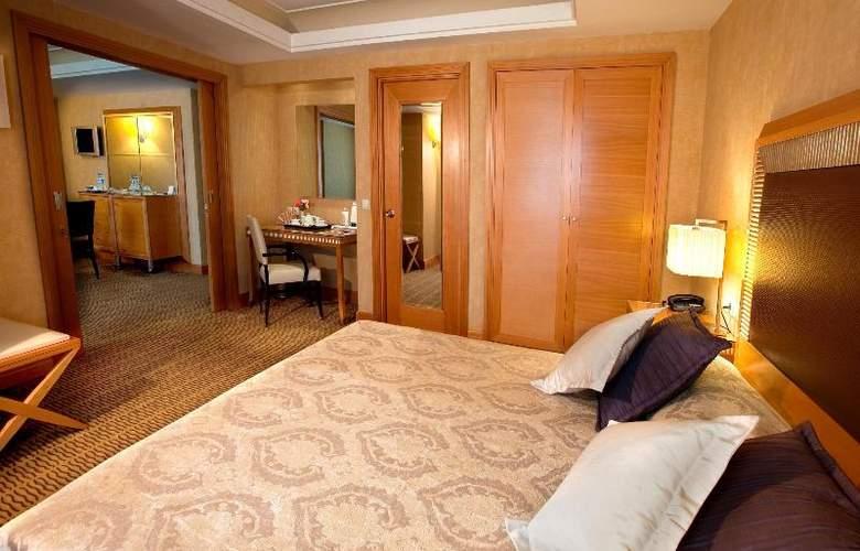 Zurich - Room - 4