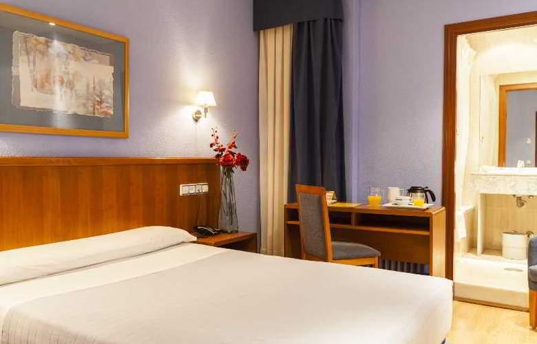 City Express Covadonga - Room - 12