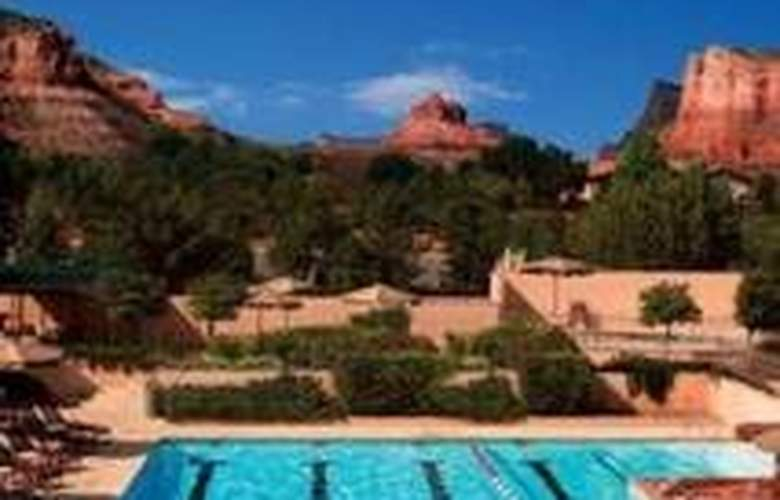 Hilton Sedona Resort And Spa - Pool - 5
