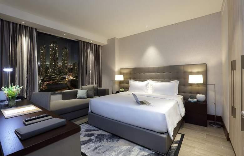 Makati Diamond Residences - Room - 14