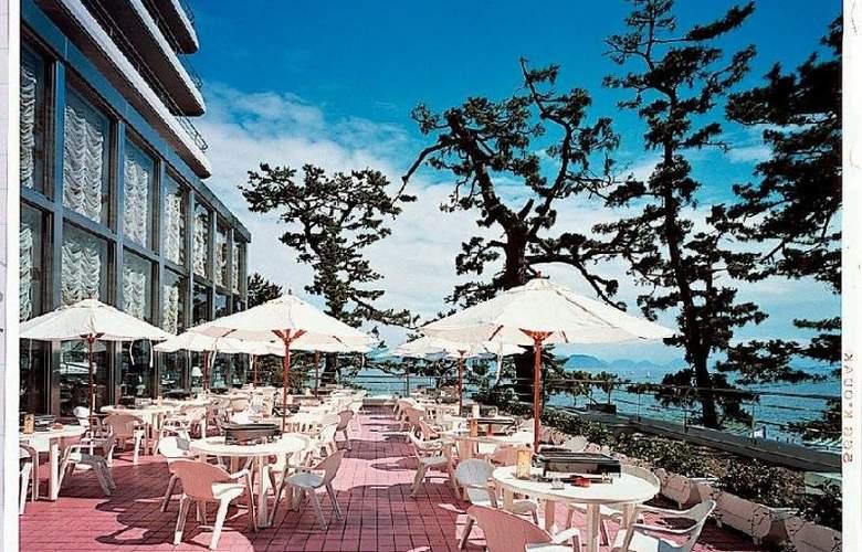 Diamond Setouchi Marine Hotel - Hotel - 10