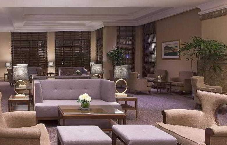 Sheraton Hanoi Hotel - General - 33