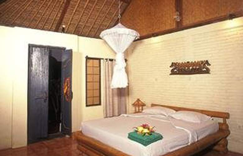 Pondok Sari Beach Bungalow - Room - 3