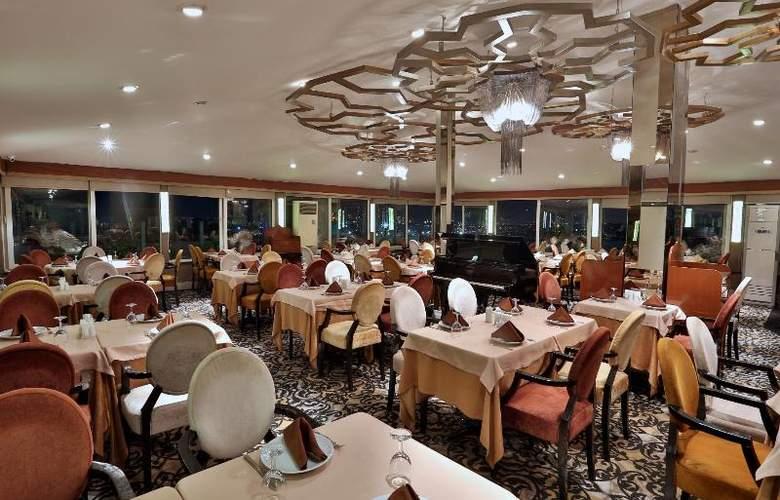 Zurich - Restaurant - 52