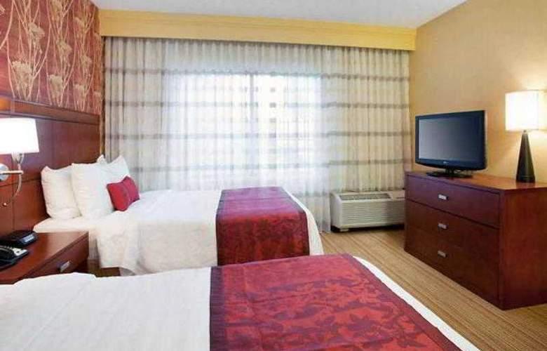 Courtyard Scottsdale Salt River - Hotel - 34