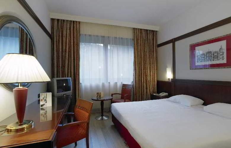 NH Villa Carpegna - Room - 14