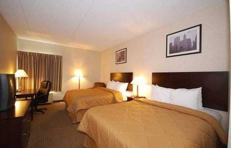 Comfort Inn O'Hare - Room - 0