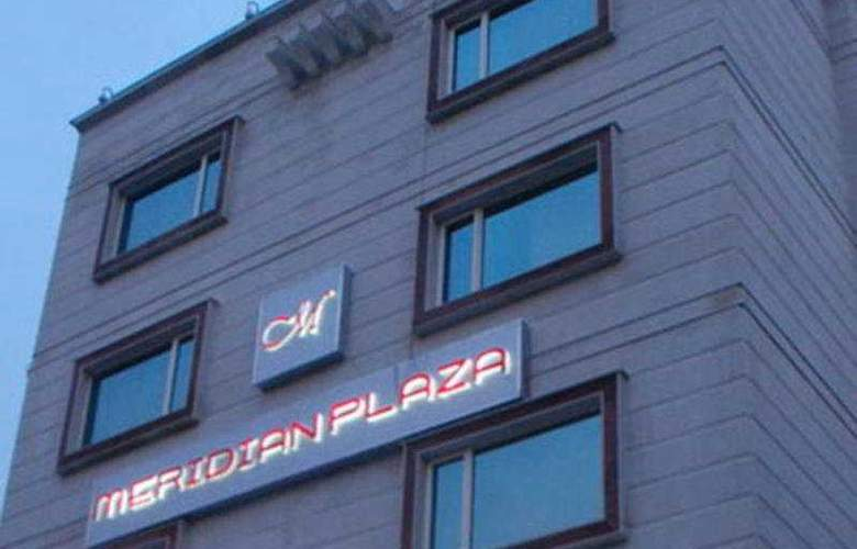 Meridian Plaza - General - 1