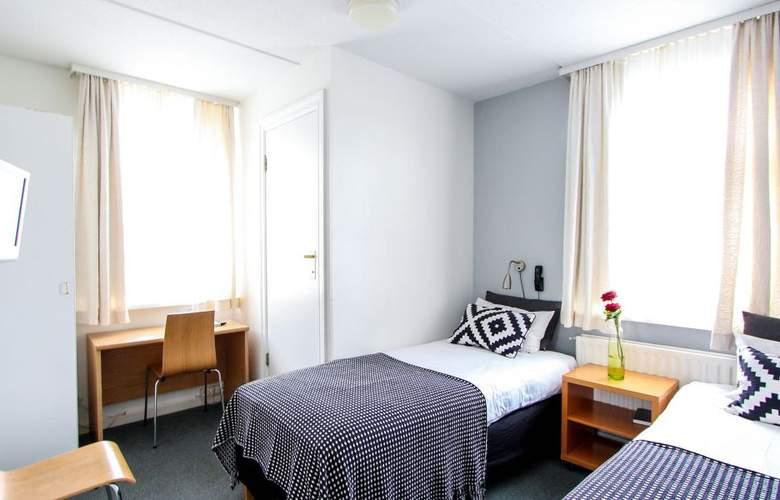 Leifur Eiriksson - Room - 1