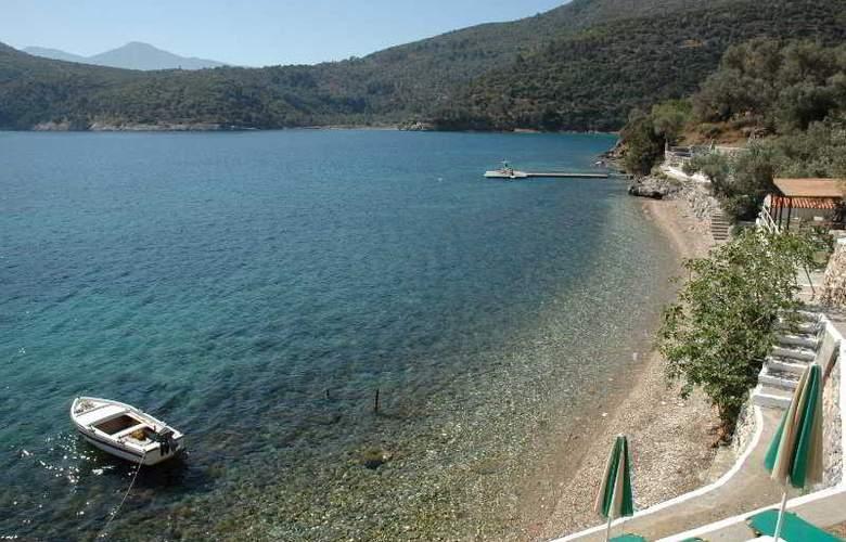 Villa Platanaki - Beach - 9