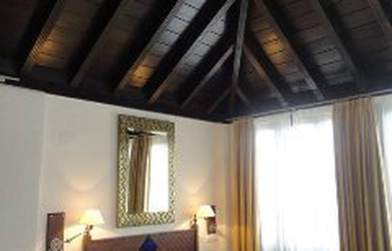 Casa Palacio Pilar del Toro - Room - 3