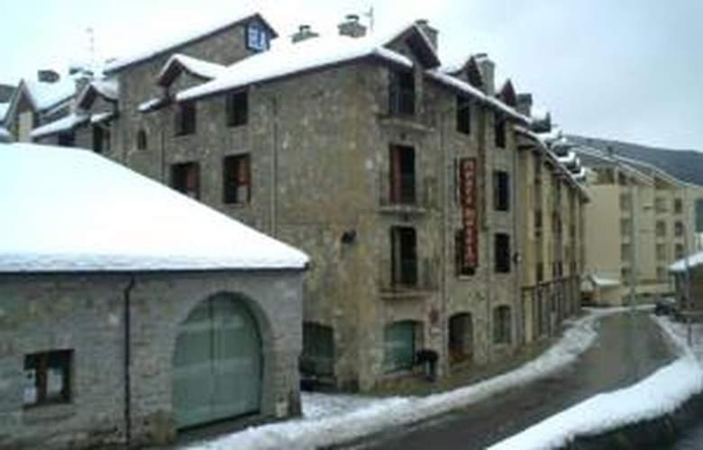 Los Jardines - Hotel - 2