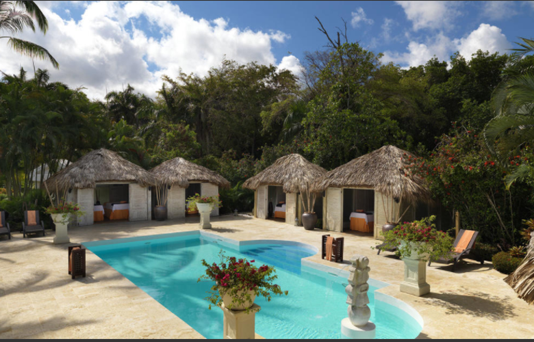Paradisus Punta Cana Resort - Spa - 84