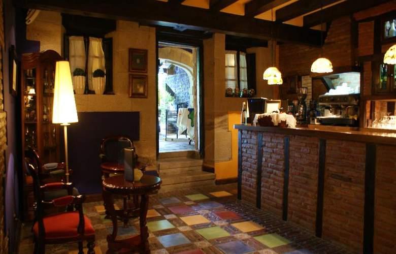 Casa del Marques - Bar - 21