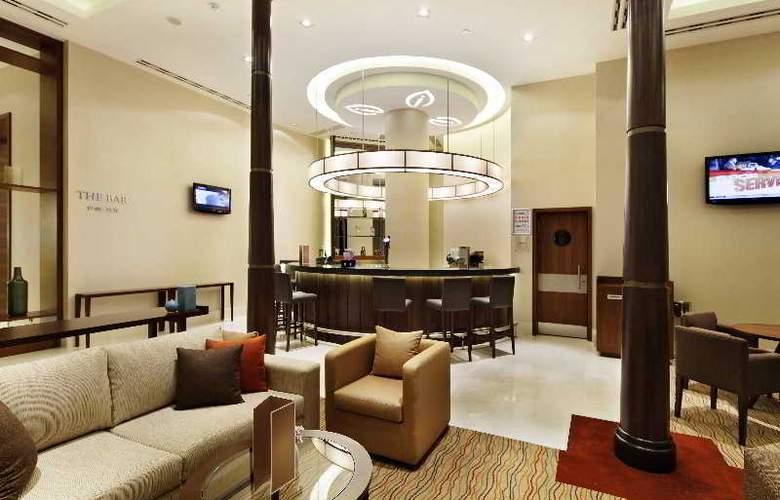 Hilton Garden Inn Mardin - Bar - 12
