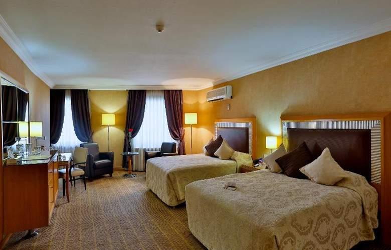 Zurich - Room - 26