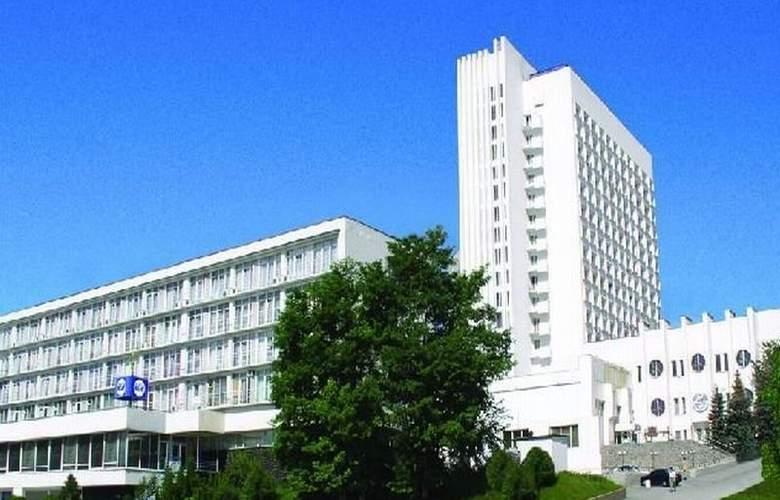Mir - Hotel - 3