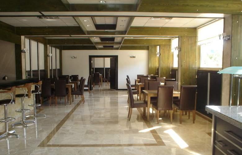 Dalyan Tezcan Hotel - Bar - 8