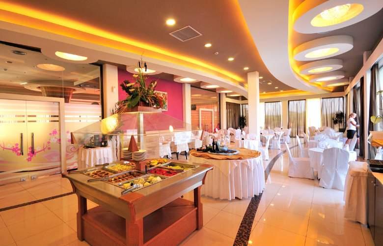 Afandou Bay - Restaurant - 8