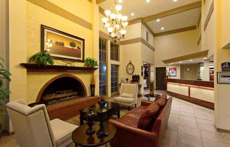 Best Western Desert Villa Inn - General - 11