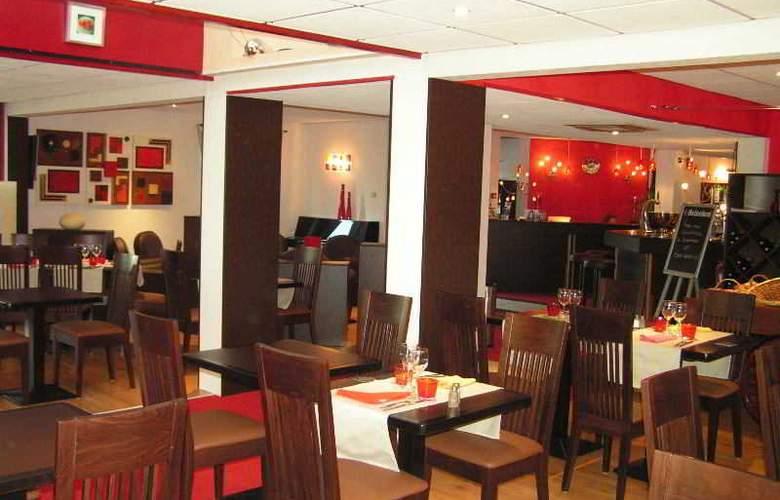 INTER-HOTEL EDEN HOTEL - Restaurant - 31