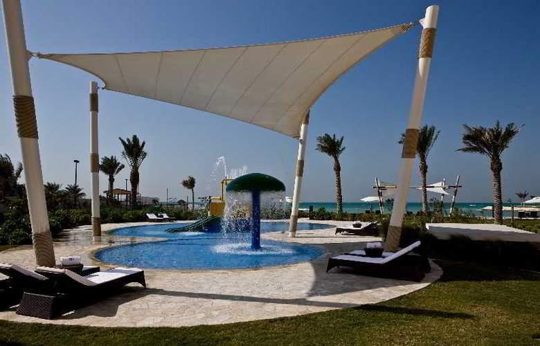 Sofitel Bahrain Zallaq Thalassa Sea & Spa - Hotel - 8