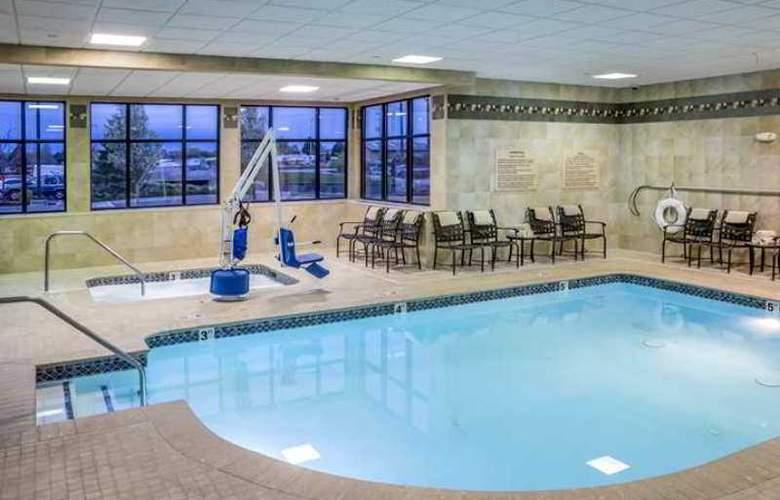 Hilton Garden Inn Twin Falls - Hotel - 2
