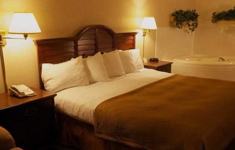 Best Western Ruby's Inn - Hotel - 32