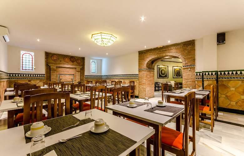 Casablanca - Restaurant - 16