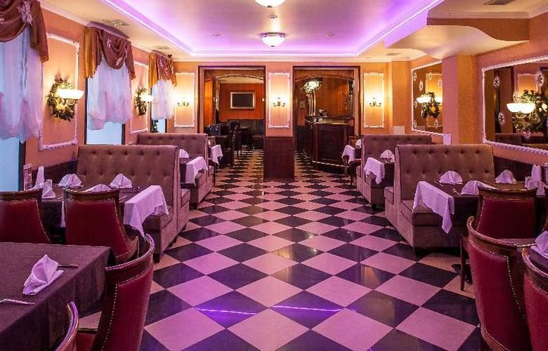 Asteria - Restaurant - 14