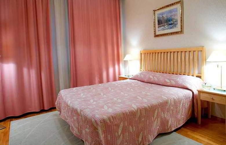 Helvetia - Room - 0