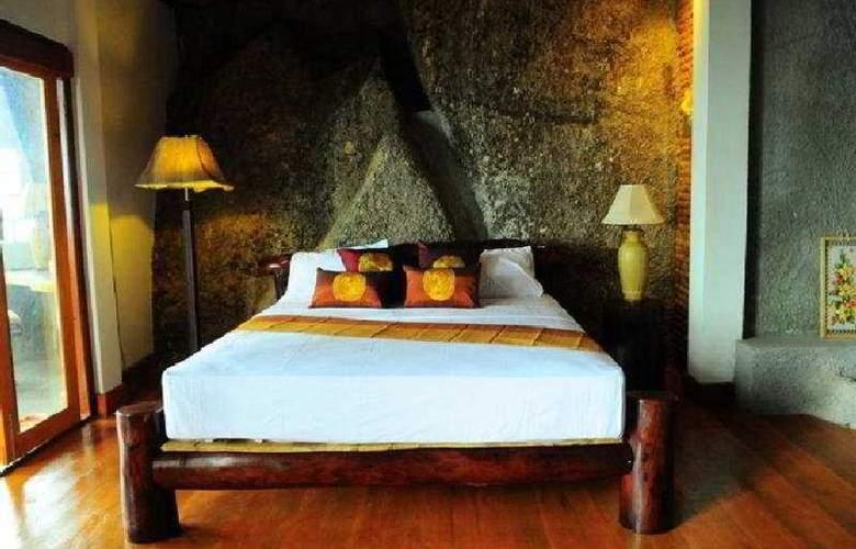 Dusit Buncha Resort Koh Tao - Room - 14