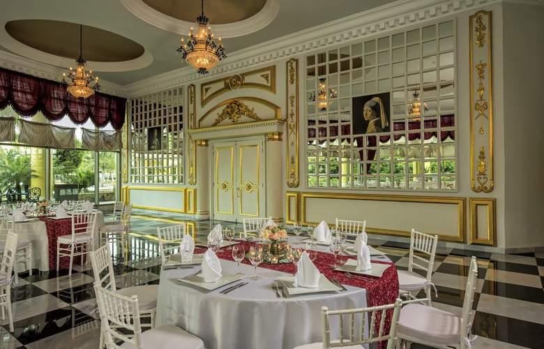 Iberostar Grand Hotel Paraiso  - Restaurant - 19