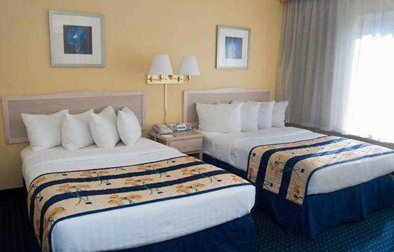 SpringHill Suites Las Cruces - Hotel - 15