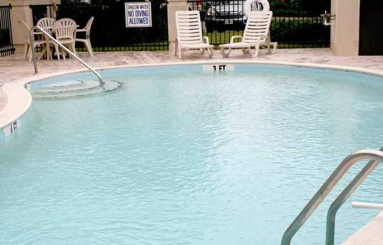 Hampton Inn Summerville - Hotel - 2