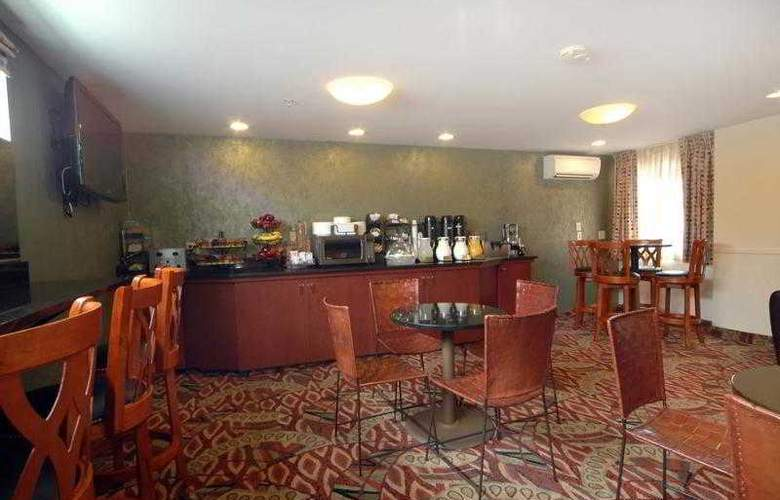 Best Western Newport Beach Inn - Hotel - 20
