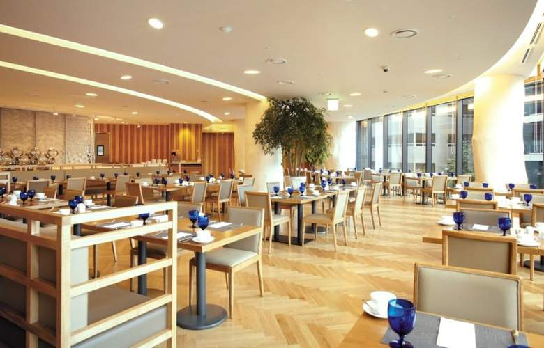 Mercure Ambassador Sodowe - Restaurant - 42