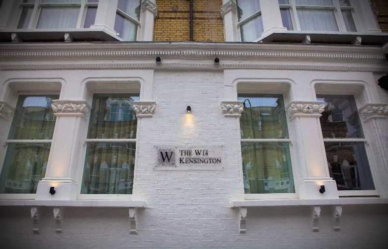 W14 Hotel - Hotel - 9