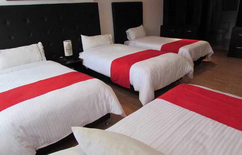 Americas Luxor Bogota - Room - 11