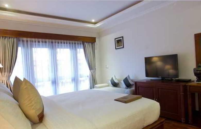 Saem Siem Reap Hotel - Room - 18