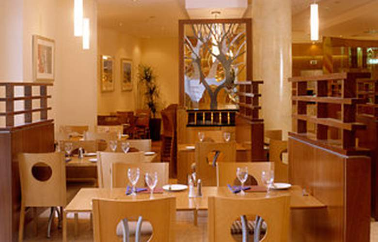 Jurys Inn Southampton - Restaurant - 3