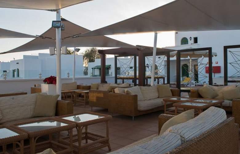 Gloria Izaro Club - Terrace - 5