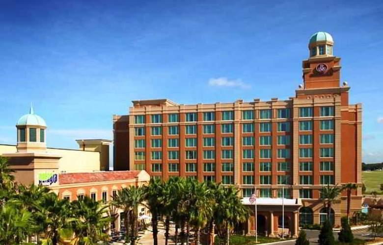 Renaissance Tampa International Plaza  - Hotel - 0