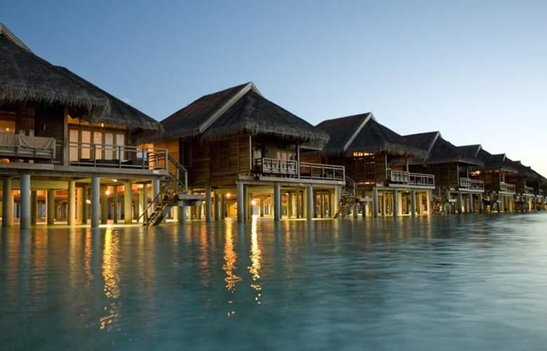 Lux South Ari Atoll - Room - 2