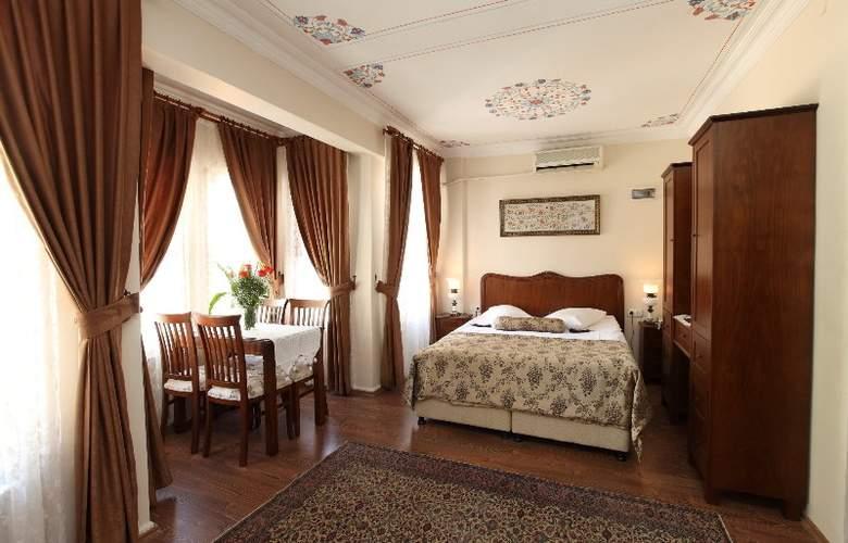 Ayasofya - Room - 4
