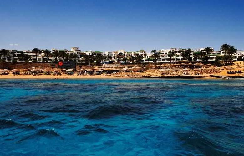 Hyatt Regency Sharm El Sheikh Resort - Beach - 28