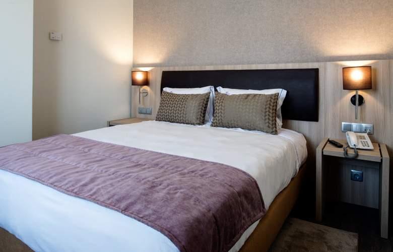 Vip Inn Berna - Room - 13