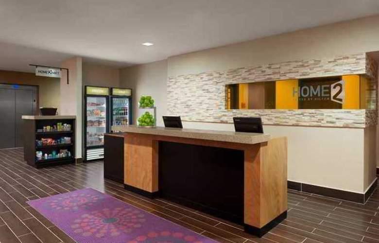 Home2 Suites Queretaro - Hotel - 1