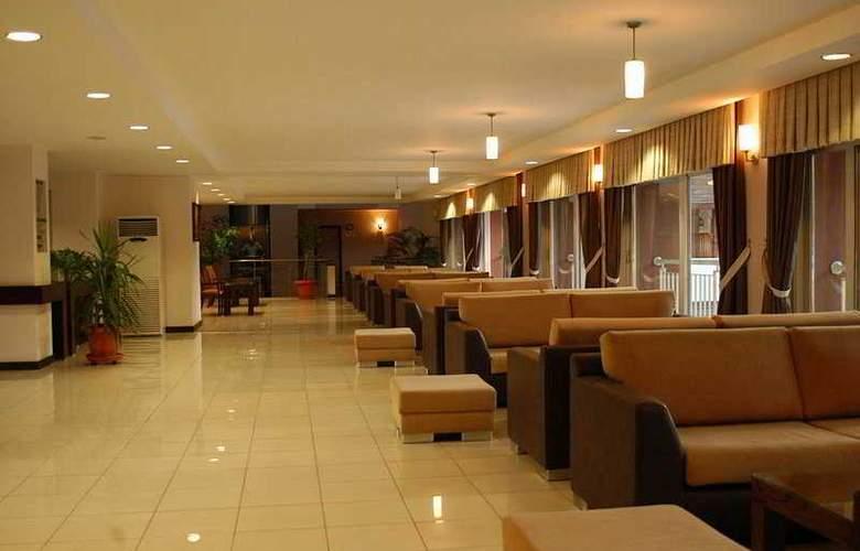 Rose Resort - Hotel - 0