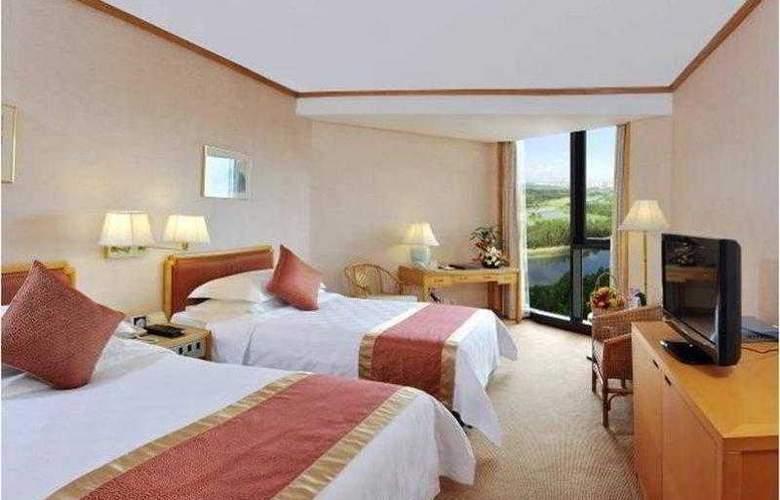 Best Western Felicity - Hotel - 26